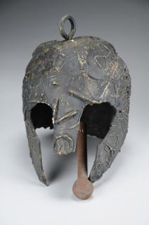 Bronze Helm Bell