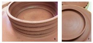 McCallister Sculpture - Easy Ceramics Tutorial - Plates