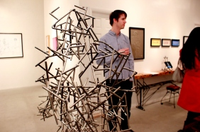 handmade sculptures - mccallister sculpture - jersey city - metalworks