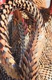 scottsdale metal artist kur dragon mccallister sculpture